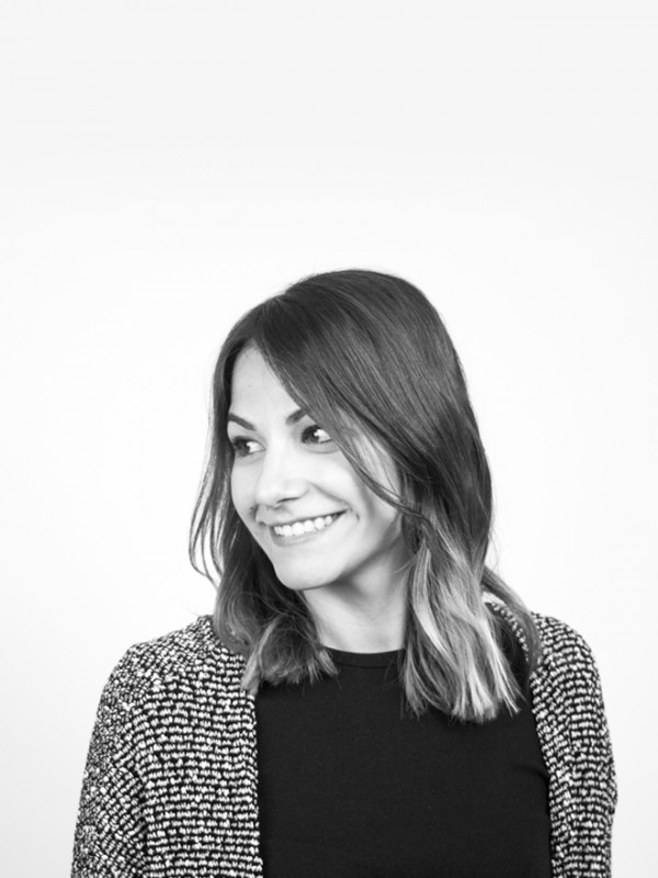 Tamara Vidal